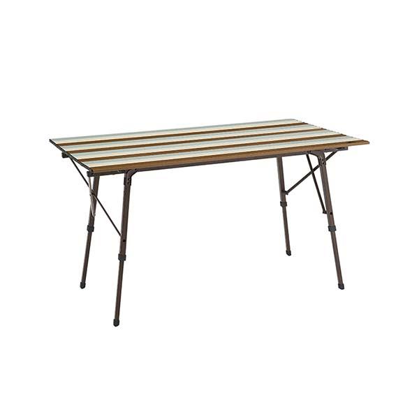 โต๊ะแคมป์ปิ้ง สีวินเทจ2