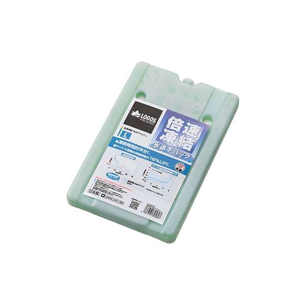 Double speed freezing pack L-1