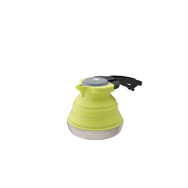 Foldable kettle 1L-1