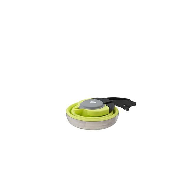 Foldable kettle 1L-4