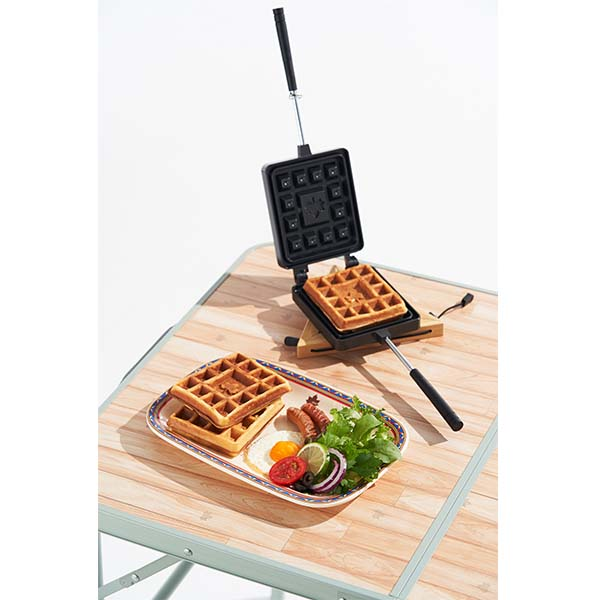 LOGOS Waffle Pan-2
