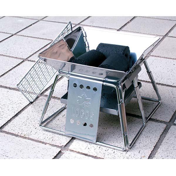 Piramid grill compact-5