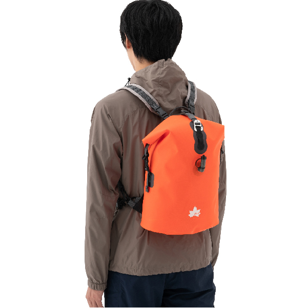 Air bag orange 04