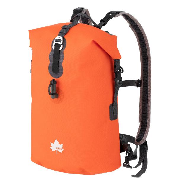 Air bag orange 05