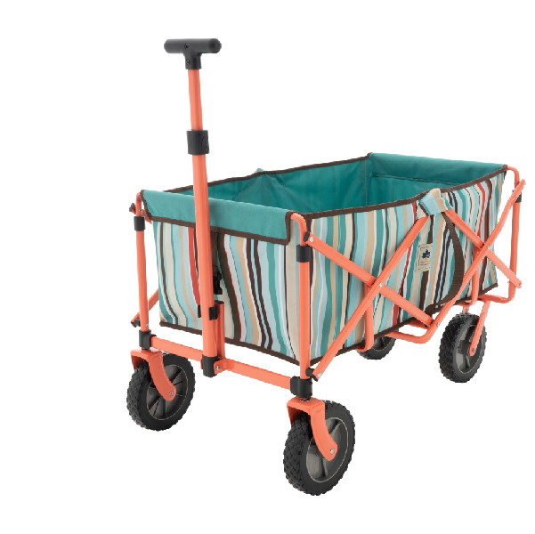 Luggage Cart 01