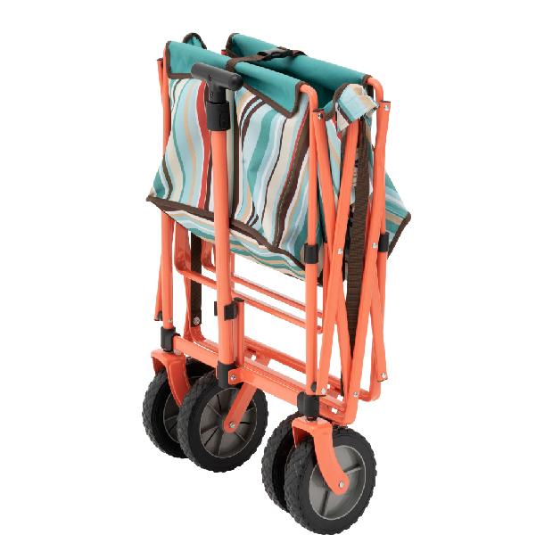 Luggage Cart 02