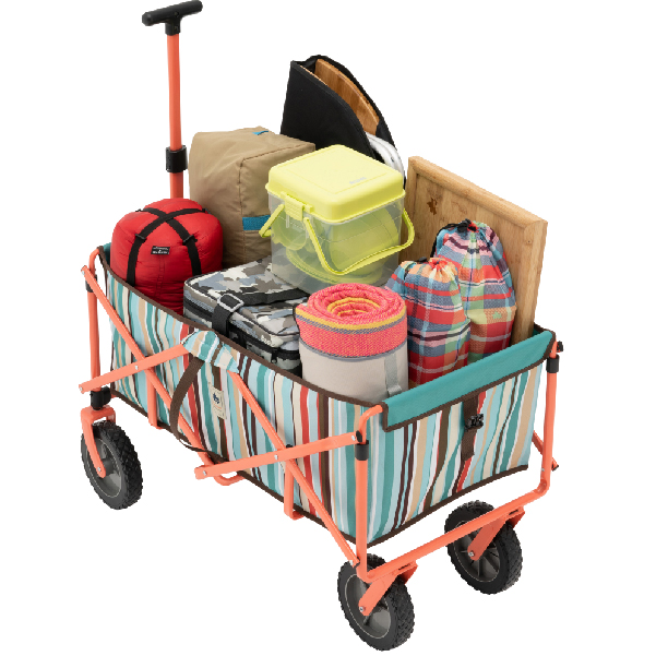Luggage Cart 03