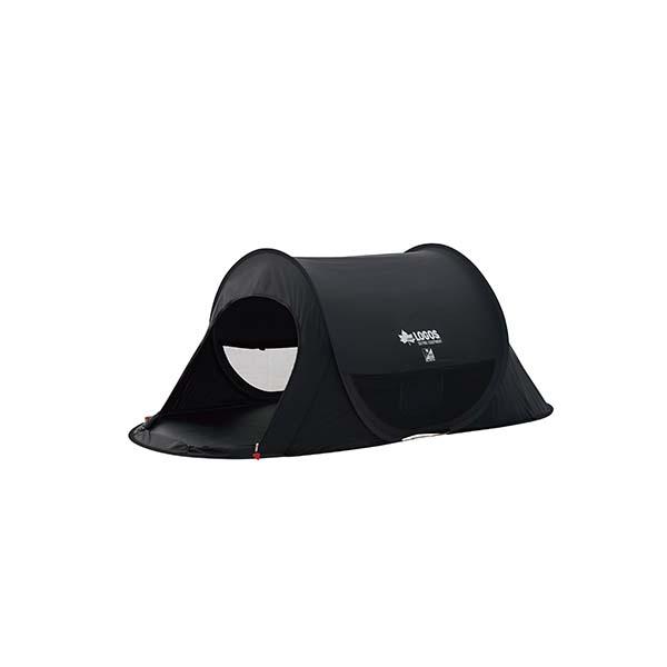 Black UV Pop Full Shelter-AI-1