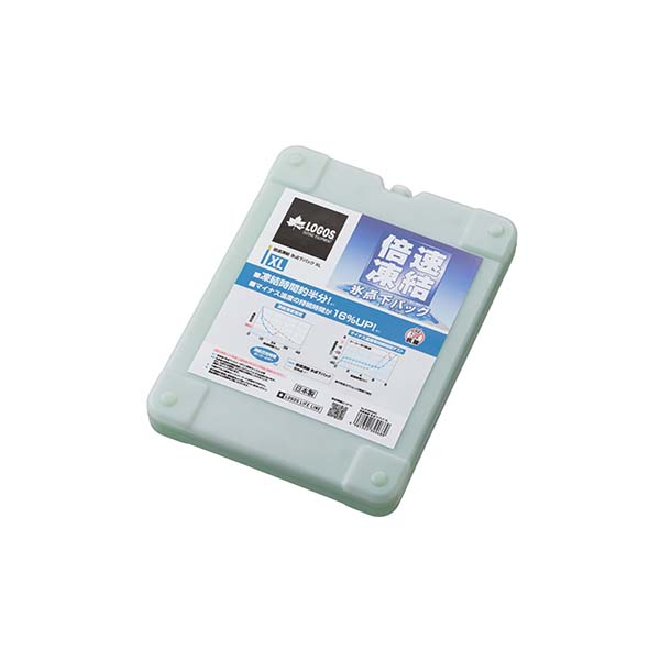 Double Speed Freezing Pack XL-2